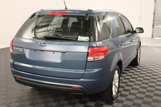 2016 Ford Territory SZ MkII TX Seq Sport Shift AWD Blue 6 speed Automatic Wagon