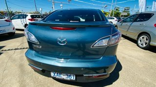 2009 Mazda 3 BL10F1 Maxx Activematic Sport Blue 5 Speed Sports Automatic Sedan