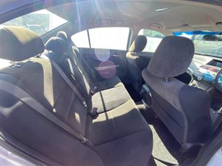 2009 Honda Accord 8th Gen V6 Luxury 5 Speed Sports Automatic Sedan