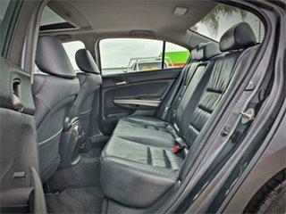 2009 Honda Accord 8th Gen VTi-L Grey Sports Automatic Sedan
