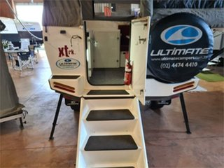 2009 Ultimate Xtrk Camper Trailer