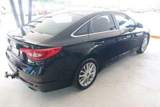 2016 Hyundai Sonata LF2 MY16 Active Eclipse Black 6 Speed Sports Automatic Sedan