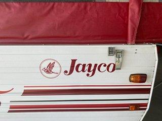1998 Jayco Finch Pop-top