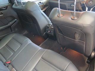 2012 Mercedes-Benz E63 212 MY12 AMG Black 7 Speed Auto Direct Shift Sedan