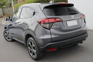 2020 Honda HR-V MY21 VTi-LX Modern Steel 1 Speed Constant Variable Hatchback