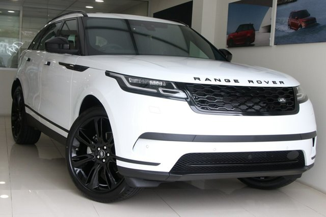 New Land Rover Range Rover Velar Brookvale, Range Rover Velar 20MY P250 S AWD Auto