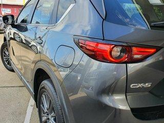 2019 Mazda CX-5 Maxx Sport Grey 6 Speed Automatic Wagon