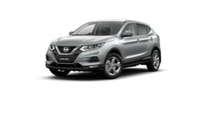 2020 Nissan Qashqai J11 Series 3 MY20 ST+ X-tronic Platinum 1 Speed Constant Variable Wagon