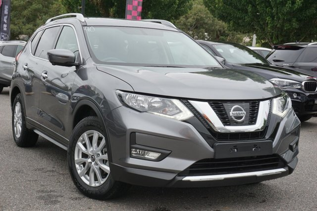 Used Nissan X-Trail T32 Series II ST-L X-tronic 2WD Phillip, 2019 Nissan X-Trail T32 Series II ST-L X-tronic 2WD Grey 7 Speed Constant Variable Wagon