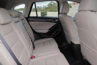 2013 Mazda CX-5 KE1031 MY13 Grand Touring SKYACTIV-Drive AWD Soul Red 6 Speed Sports Automatic Wagon
