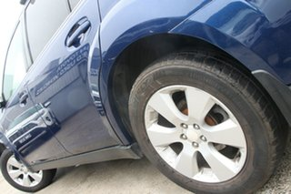 2009 Subaru Outback MY09 2.5i AWD 4 Speed Auto Elec Sportshift Wagon