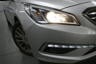 2015 Hyundai Sonata LF Active 6 Speed Automatic Sedan.