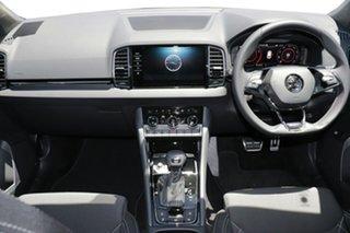 2020 Skoda Karoq NU MY21 140TSI DSG AWD Sportline 8e8e 7 Speed Sports Automatic Dual Clutch Wagon
