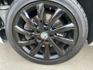 2013 Alfa Romeo Giulietta Distinctive White 6 Speed Auto Dual Clutch Hatchback