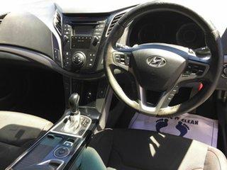 2011 Hyundai i40 VF Active Silver 6 Speed Automatic Wagon