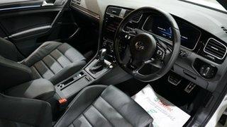 2019 Volkswagen Golf 7.5 MY19.5 R DSG 4MOTION White 7 Speed Sports Automatic Dual Clutch Hatchback