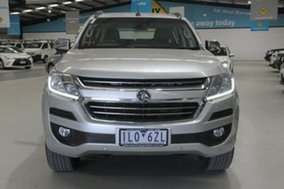 2017 Holden Trailblazer RG MY18 LTZ (4x4) Nitrate 6 Speed Automatic Wagon
