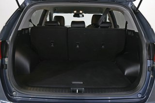 2017 Kia Sportage QL MY17 SLi 2WD Mercury Blue 6 Speed Sports Automatic Wagon