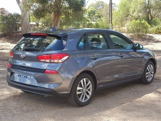 2018 Hyundai i30 PD MY18 Active Grey 6 Speed Sports Automatic Hatchback