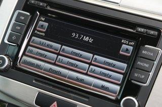 2012 Volkswagen Passat Type 3C MY13 125TDI DSG Highline Reflex Silver 6 Speed