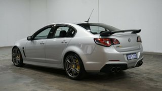 2015 Holden Special Vehicles GTS Gen-F MY15 Silver 6 Speed Sports Automatic Sedan.