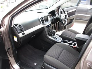 2013 Holden Captiva SX AWD Brown 4 Speed Automatic Wagon
