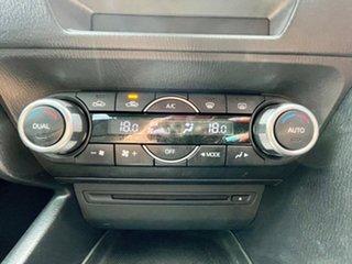 2015 Mazda 3 BM5438 SP25 SKYACTIV-Drive Titanium Flash 6 Speed Sports Automatic Hatchback