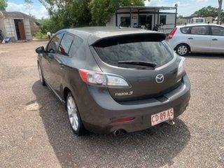 2009 Mazda 3 SP25 Grey 6 Speed Manual Hatchback