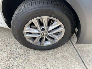 2018 Volkswagen Caddy 2KN MY19 TDI250 Maxi DSG White 6 Speed Sports Automatic Dual Clutch Van.