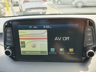 2020 Hyundai Tucson TL3 MY21 Highlander D-CT AWD Pepper Gray 7 Speed Sports Automatic Dual Clutch