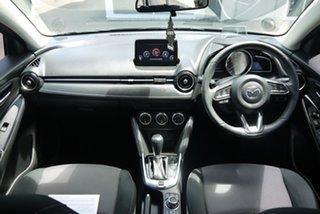 2018 Mazda 2 DJ Genki (5Yr) 6 Speed Automatic Hatchback.
