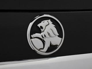 2013 Holden Colorado 7 RG MY14 LTZ (4x4) Black 6 Speed Automatic Wagon
