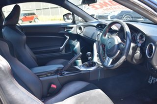 2014 Toyota 86 ZN6 GTS Black 6 Speed Manual Coupe