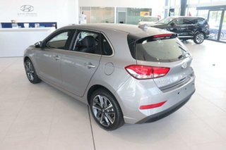 2020 Hyundai i30 PD.V4 MY21 Active Fluidic Metal 6 Speed Sports Automatic Hatchback