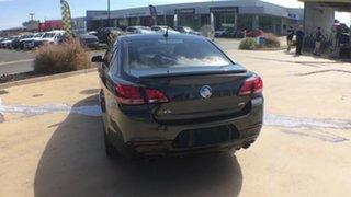 2017 Holden Commodore VF II MY17 SV6 Son of a Gun Grey 6 Speed Sports Automatic Sedan