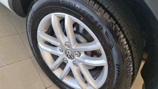 2017 Volkswagen Touareg 7P MY17 150TDI Tiptronic 4MOTION Element White 8 Speed Sports Automatic