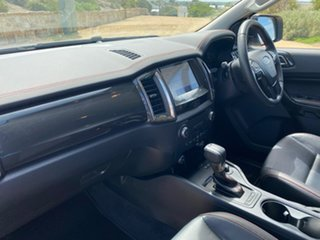 2019 Ford Ranger PX MkIII 2020.25MY FX4 Silver 6 Speed Sports Automatic Double Cab Pick Up