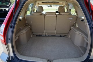 2008 Honda CR-V RE MY2007 Luxury 4WD Gold 5 Speed Automatic Wagon