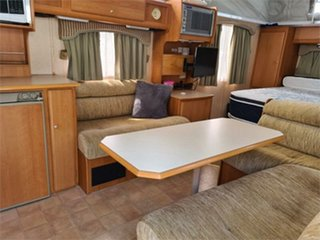 2005 Jayco Heritage Caravan