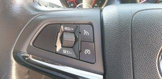 2017 Holden Commodore VF II MY17 SV6 Black 6 Speed Sports Automatic Sedan