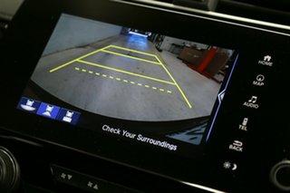 2020 Honda CR-V RW MY21 VTi FWD Ignite Red 1 Speed Constant Variable Wagon