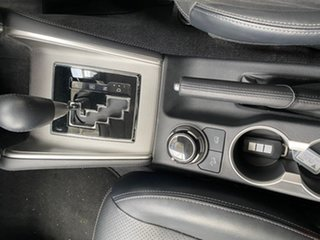 2018 Mitsubishi Triton MR MY19 GLS Double Cab Premium Diamond White 6 Speed Sports Automatic Utility