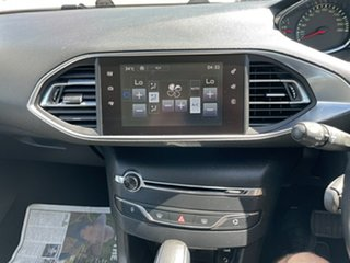 2016 Peugeot 308 T9 Update Active White 6 Speed Automatic Hatchback