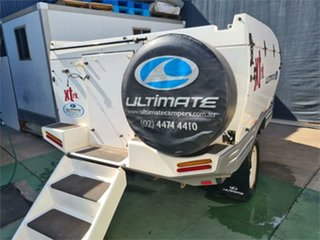 2009 Ultimate Xtrk Camper Trailer.
