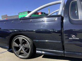 2007 Ford Falcon BF MkII XR6 (LPG) 4 Speed Auto Seq Sportshift Utility