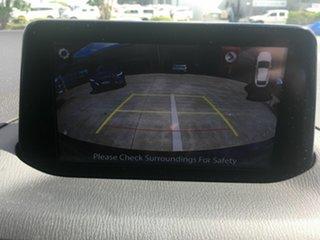 2018 Mazda 3 BN5478 Maxx SKYACTIV-Drive Sport Black 6 Speed Sports Automatic Hatchback