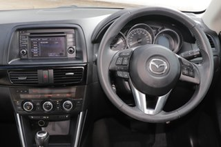 2013 Mazda CX-5 KE1031 MY13 Grand Touring SKYACTIV-Drive AWD Soul Red 6 Speed Sports Automatic Wagon