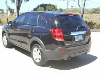 2014 Holden Captiva CG MY14 7 LS 6 Speed Sports Automatic Wagon