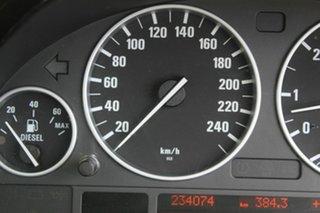 2006 BMW X5 E53 MY05 d Steptronic Grey 6 Speed Sports Automatic Wagon