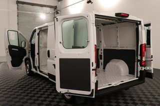 2020 Fiat Ducato Series 7 Low Roof MWB White 9 speed Automatic Van